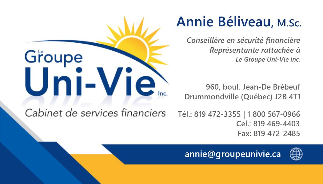 Groupe Uni-ViE